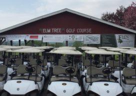 CAPCO's 1st Annual Golf Tournament